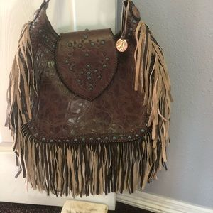 Handbags - Handmade Double J purse with matching wallet